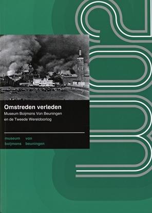 Afbeeldingen van Boijmans Studies Omstreden verleden