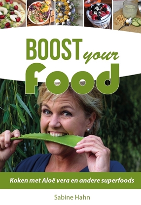Afbeeldingen van Boost your Food