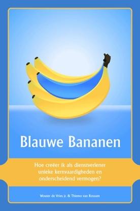 Afbeeldingen van Blauwe Bananen