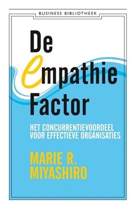 Afbeeldingen van Business bibliotheek De empathiefactor