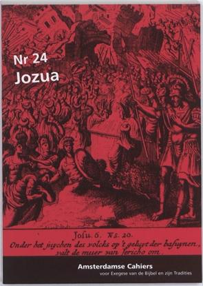 Afbeeldingen van Amsterdamse cahiers Jozua