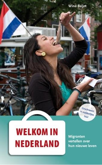 Afbeelding van Welkom in Nederland