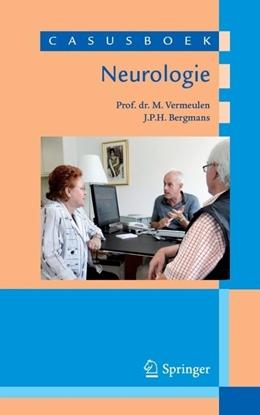 Afbeeldingen van Casusboek neurologie