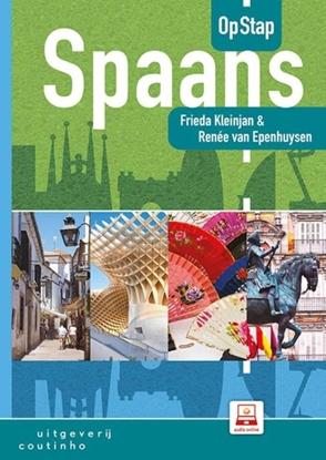 Afbeeldingen van OpStap Spaans
