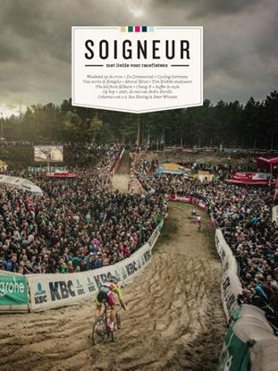 Afbeeldingen van Soigneur magazine 10