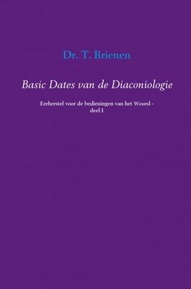 Afbeeldingen van Basic dates van de diaconiologie 1
