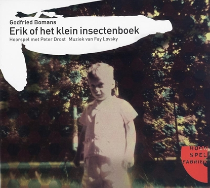 Afbeeldingen van Erik of het klein insectenboek