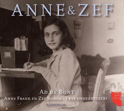 Afbeeldingen van Anne & Zef