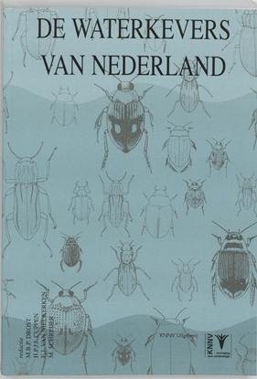 Afbeeldingen van Bibliotheek van de Koninklijke Nederlandse Natuurhistorische Vereniging De waterkevers van Nederland
