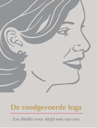 Afbeeldingen van De roodgevoerde toga
