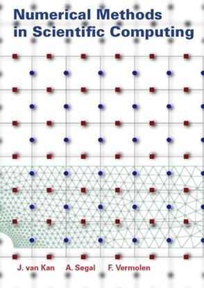 Afbeeldingen van Numerical methods in scientific computing