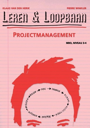Afbeeldingen van Leren & Loopbaan Mbo niveau 3-4 Projectmanagement