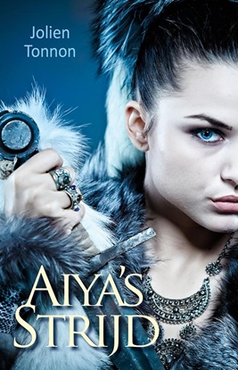 Afbeeldingen van Aiya's strijd