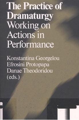 Afbeeldingen van Antennae The practice of dramaturgy