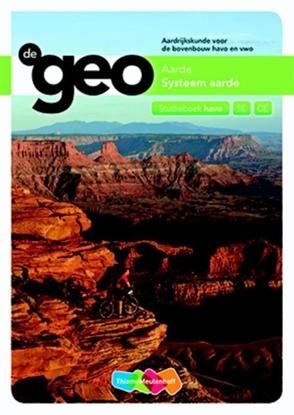 Afbeeldingen van De geo Aarde, systeem aarde. Havo SE CE Studieboek