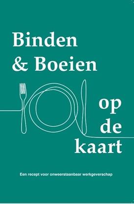 Afbeeldingen van Binden & Boeien op de kaart