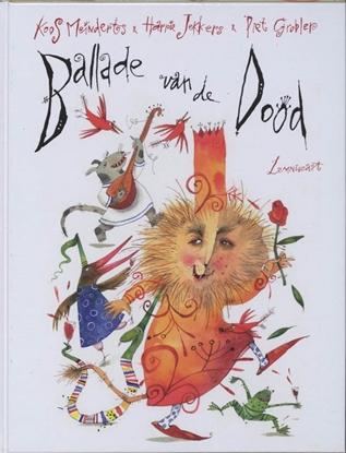 Afbeeldingen van Ballade van de dood