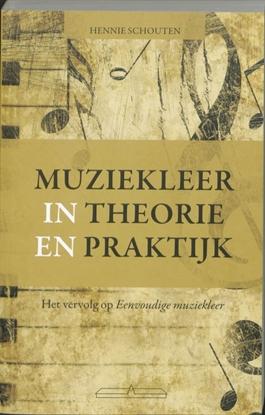 Afbeeldingen van Muziekleer in theorie en praktijk