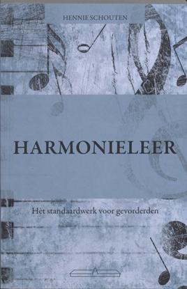 Afbeeldingen van Harmonieleer