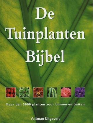 Afbeeldingen van De Tuinplanten Bijbel