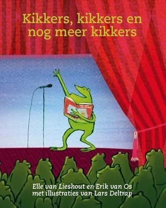 Afbeeldingen van Applaus voor jou - theaterlezen Kikkers, kikkers en nog meer kikkers