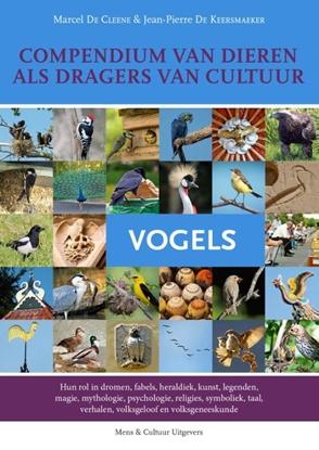 Afbeeldingen van Compendium van dieren als dragers van cultuur Vogels