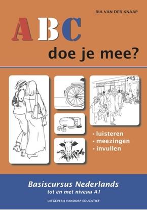 Afbeeldingen van ABC, doe je mee?