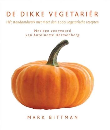 Afbeeldingen van De dikke vegetariër