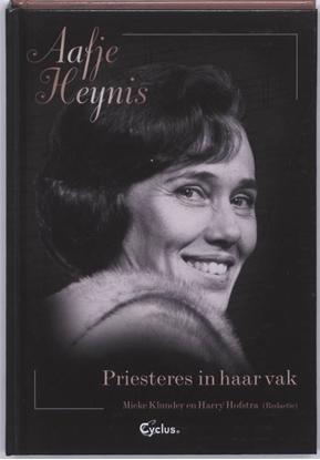 Afbeeldingen van Aafje Heynis Priesteres in haar vak