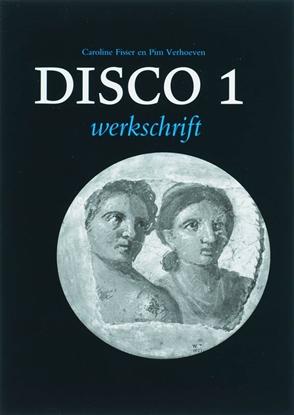 Afbeeldingen van Disco 1 Werkschrift