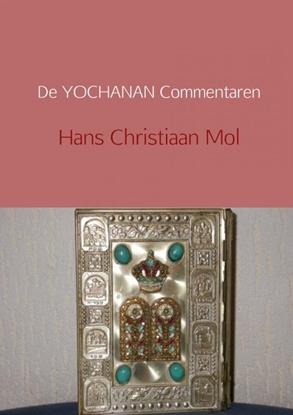 Afbeeldingen van De Yochanan commentaren