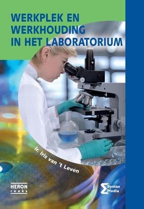 Afbeeldingen van Heron-reeks Werkplek en werkhouding in het laboratorium