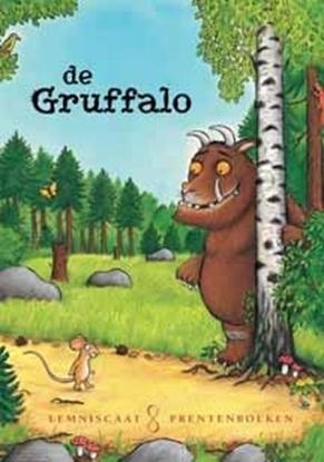 Afbeeldingen van *De Gruffalo poster 25 exemplaren