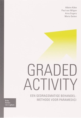 Afbeeldingen van Graded activity