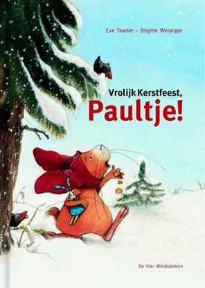 Afbeeldingen van De vier windstreken Vrolijk kerstfeest, Paultje!