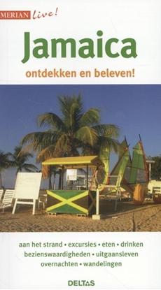 Afbeeldingen van Merian live! Jamaica