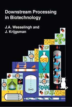 Afbeeldingen van Downstream processing in biotechnology