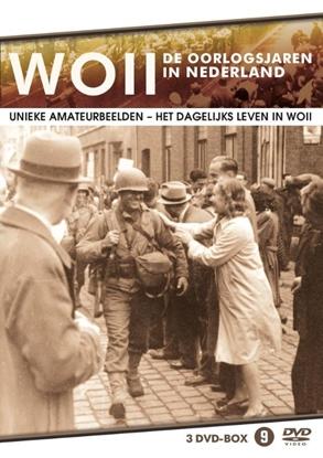 Afbeeldingen van *WOII - De oorlogsjaren in NL