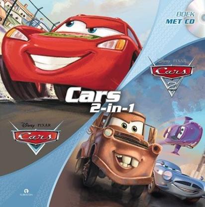 Afbeeldingen van Cars 2-in-1