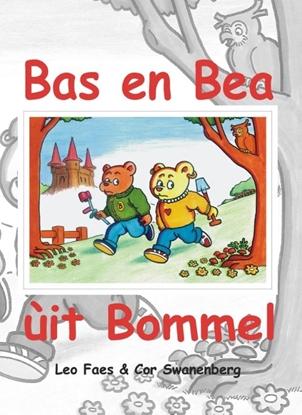 Afbeeldingen van Bas en Bea ùit Bommel