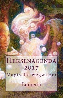 Afbeeldingen van Heksen Agenda 2017