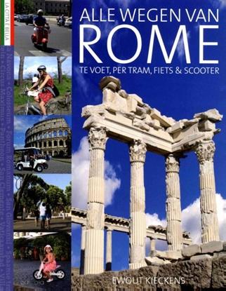 Afbeeldingen van Alle wegen van Rome