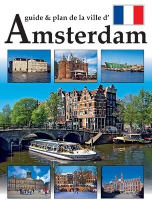 Afbeeldingen van Amsterdam