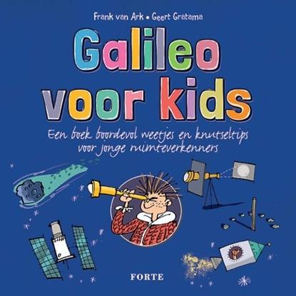 Afbeeldingen van Galileo voor kids