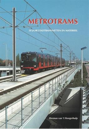 Afbeeldingen van Metrotrams
