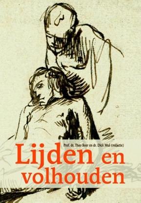 Afbeeldingen van Lindeboomreeks Lijden en volhouden