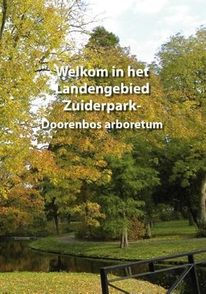 Afbeeldingen van Welkom in het Landengebied Zuiderpark-Doorenbos arboretum