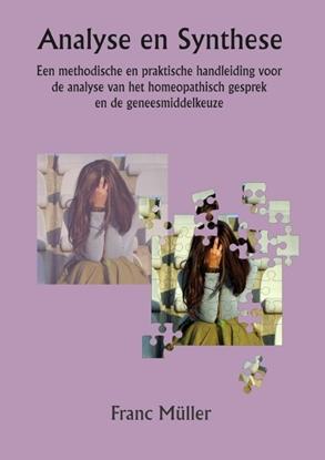 Afbeeldingen van Analyse en synthese