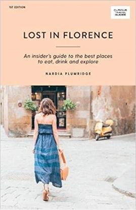 Afbeeldingen van Lost in Florence