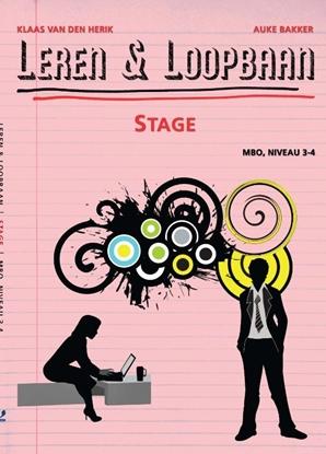 Afbeeldingen van Leren & Loopbaan Stage Mbo, niveau 3-4